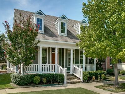 North Richland Hills Single Family Home For Sale: 8508 Bridge Street