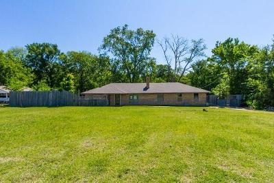 Van Alstyne Single Family Home For Sale: 15656 Hwy 75 N