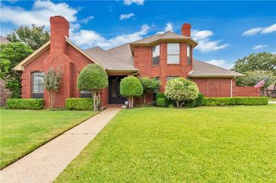 Aledo, Arlington Single Family Home For Sale