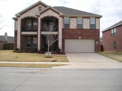 Lewisville Residential Lease For Lease: 720 Mandalay Bay Drive