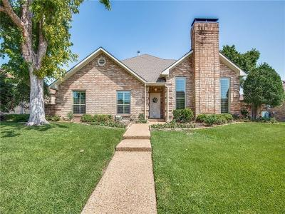 Single Family Home For Sale: 4207 Country Brook Drive