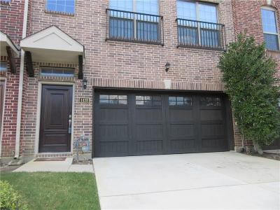 Irving Townhouse For Sale: 1438 Biltmore Lane