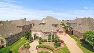 Frisco Single Family Home For Sale: 9652 Crown Ridge Drive