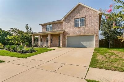 Fort Worth Single Family Home For Sale: 4121 Jenny Lake Trail