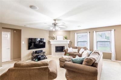 McKinney Single Family Home For Sale: 9805 Tanglebrush Drive