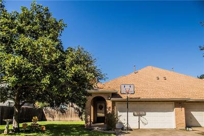 Grapevine Multi Family Home Active Option Contract: 1246 W Hudgins Street #1248