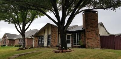 Garland Single Family Home For Sale: 2014 High Summit Drive