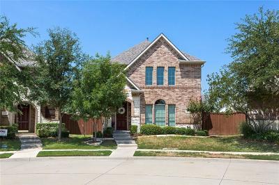 Carrollton Single Family Home For Sale: 4371 Kestrel Way