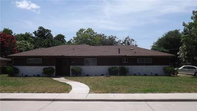 Plano Single Family Home For Sale: 1021 Edgefield Drive