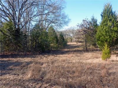 Cedar Creek Lake, Athens, Kemp Farm & Ranch For Sale: County Road 1119