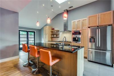 Single Family Home For Sale: 3873 Royal Lane