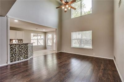 Cross Roads Single Family Home For Sale: 8737 Sagebrush Trail