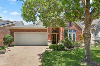 Dallas Single Family Home For Sale: 1740 Glenlivet Drive