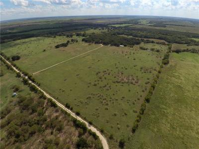 Coolidge, Mexia, Mount Calm Farm & Ranch For Sale: 2931 Lcr 208