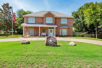 Duncanville Single Family Home For Sale: 1739 Cedar Hill Road