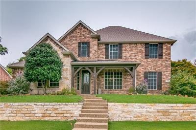 Rowlett Single Family Home For Sale: 1905 Skipaway Drive