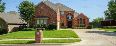 Keller Single Family Home For Sale: 209 Flanigan Hill Drive
