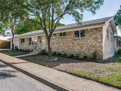 Dallas Single Family Home For Sale: 2403 Lanark Avenue