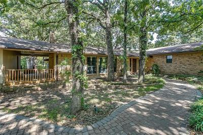 Crowley Single Family Home For Sale: 2337 Rock Creek Road
