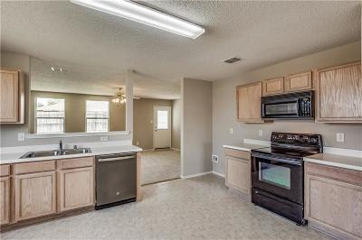 Little Elm Single Family Home For Sale: 2613 Mariners Drive