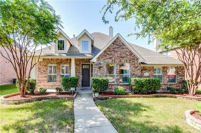 Frisco Single Family Home For Sale: 14735 Blakehill Drive