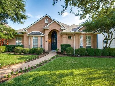Single Family Home For Sale: 18936 Fortson Avenue
