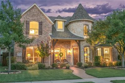 Frisco Single Family Home For Sale: 11290 Graceland Lane
