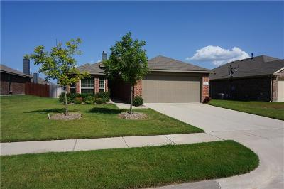 Van Alstyne Single Family Home For Sale: 1507 Colgate Drive