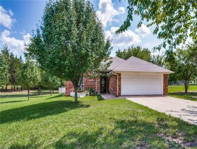 Sherman Single Family Home For Sale: 2610 Village Drive