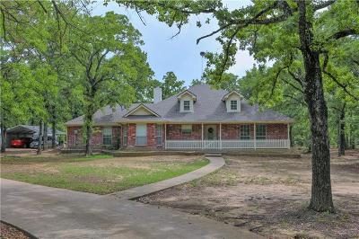 Wills Point Single Family Home For Sale: 4117 County Road 3706