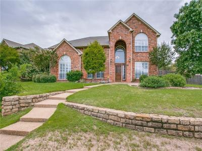 Plano Single Family Home For Sale: 6220 Wolf Run Drive