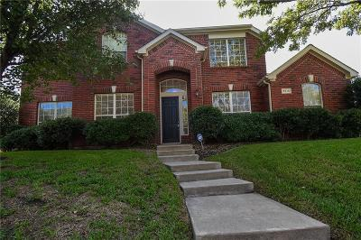 Plano Single Family Home For Sale: 8216 Grand Canyon Drive