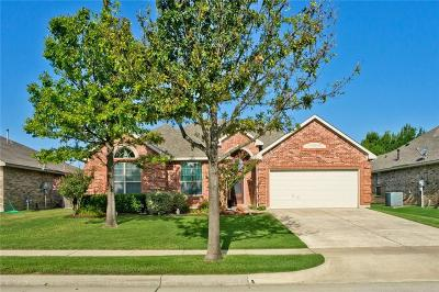 Saginaw Single Family Home For Sale: 953 Sherry Lane
