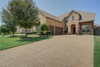 Southlake, Westlake, Trophy Club Single Family Home For Sale: 2515 Ralston Drive