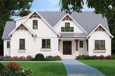 Joshua Single Family Home For Sale: 120 Scarlet Oaks Drive