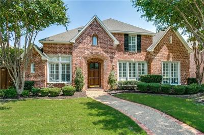Plano Single Family Home For Sale: 5916 Beth Drive