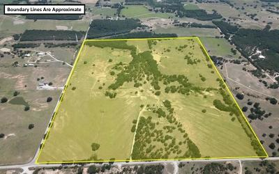 Wise County Farm & Ranch For Sale: 321 County Road 3673