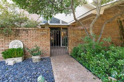 Dallas Single Family Home For Sale: 10556 Berry Knoll Drive