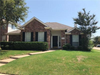 Frisco Residential Lease For Lease: 6600 Richmond Drive