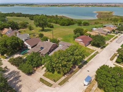 Collin County, Dallas County, Denton County, Kaufman County, Rockwall County, Tarrant County Single Family Home For Sale: 4176 Ballard Trail