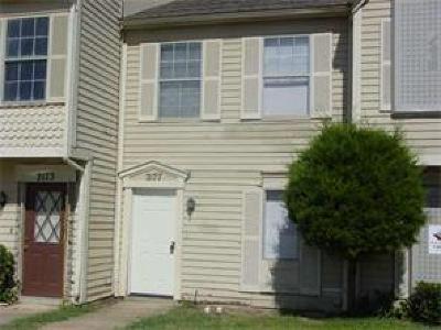 Dallas Townhouse For Sale: 2177 Aspen Drive