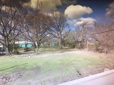 Fort Worth Residential Lots & Land For Sale: 2612 Belzise Terrace