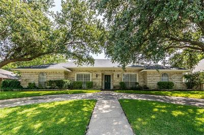 Plano Single Family Home For Sale: 3412 Brookshire Drive