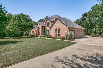 Oak Point Single Family Home Active Option Contract: 770 Emerald Sound Boulevard