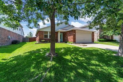 McKinney Single Family Home For Sale: 5433 Running Brook Lane