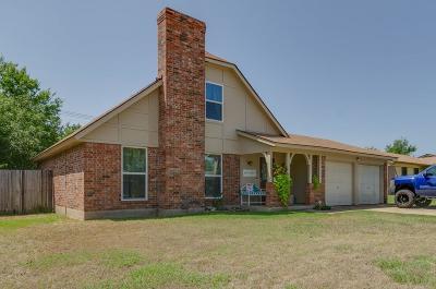 Watauga Single Family Home For Sale: 6016 Kary Lynn Drive S