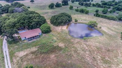 Kemp Single Family Home For Sale: 16786 County Road 4057