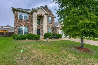 Fort Worth Single Family Home For Sale: 4033 Dellman Drive