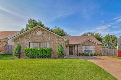 Arlington Single Family Home For Sale: 7100 Greenspring Drive