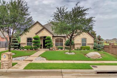 North Richland Hills Single Family Home For Sale: 7913 Forest Point Court